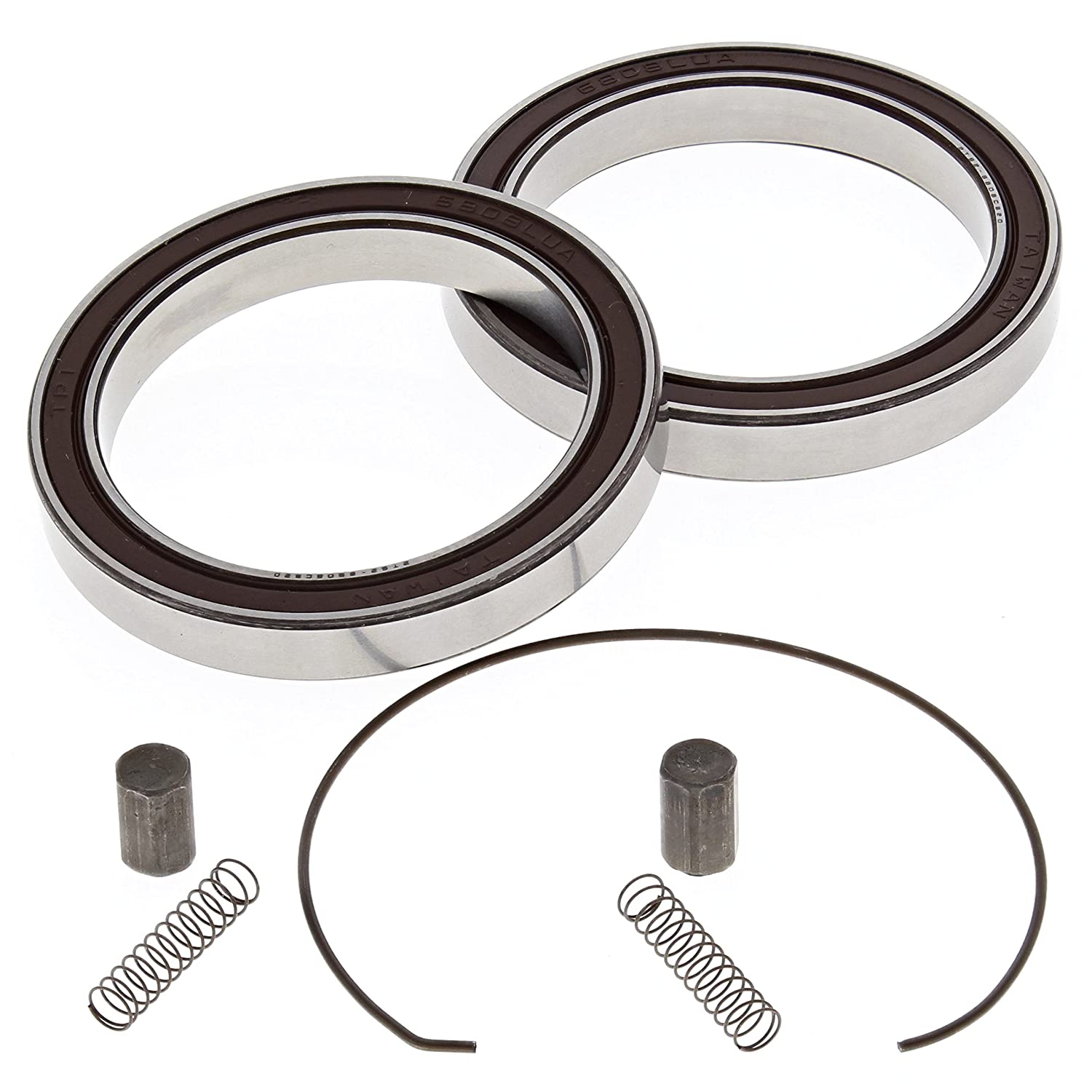 All Balls Racing 25-1716 One Way Clutch Bearing Kit