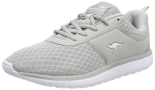 KangaROOS Unisex Adults  Bumpy Trainers  Amazon.co.uk  Shoes   Bags 7f32f64333b