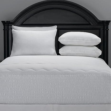 Simmons Beautyrest Beautyrest Spa de lujo colchón pad