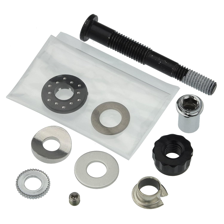 BR-7900 front pivot bolt assembly 52.5 mm x 10.5 mm