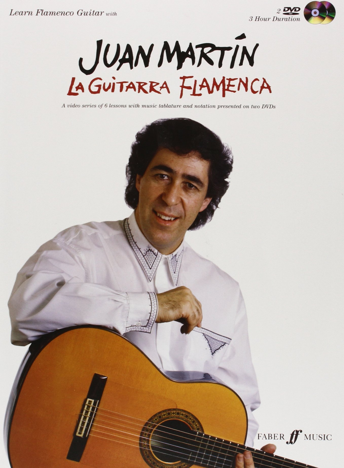 La Guitarra Flamenca Faber Edition by Juan Martin 27-Oct-2008 Paperback: Amazon.es: Juan Martin: Libros