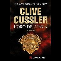 L'oro dell'Inca (Italian Edition)