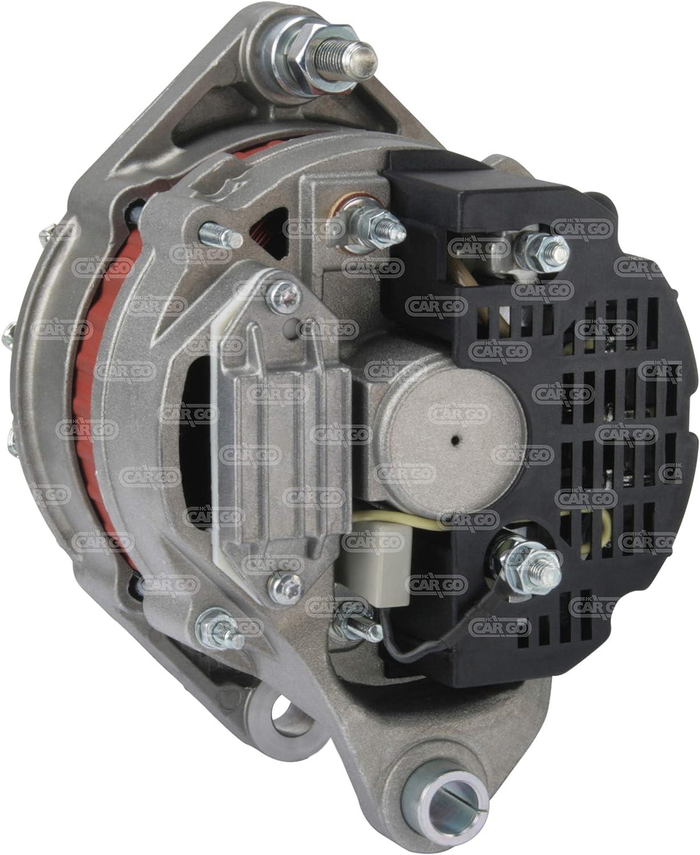 Alternador HC-CARGO 111620 motor agrícola MAGNETI MARELLI ISKRA