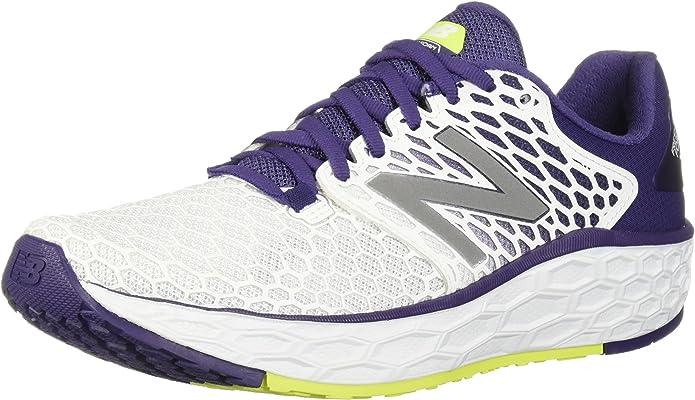 New Balance Fresh Foam Vongo V3 Sneakers Laufschuhe Damen Weiß/Lila/Gelb