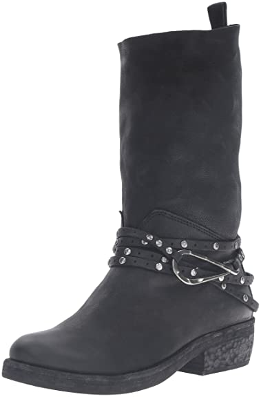 Women's Joss Motorcycle Boot