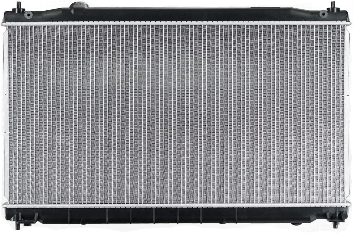 No variation Multiple Manufactures RAD13630 Standard Radiator