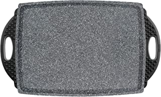 product image for Dexas Heavy cutting board, 10 by 15 Inches, Grey Granite Pattern