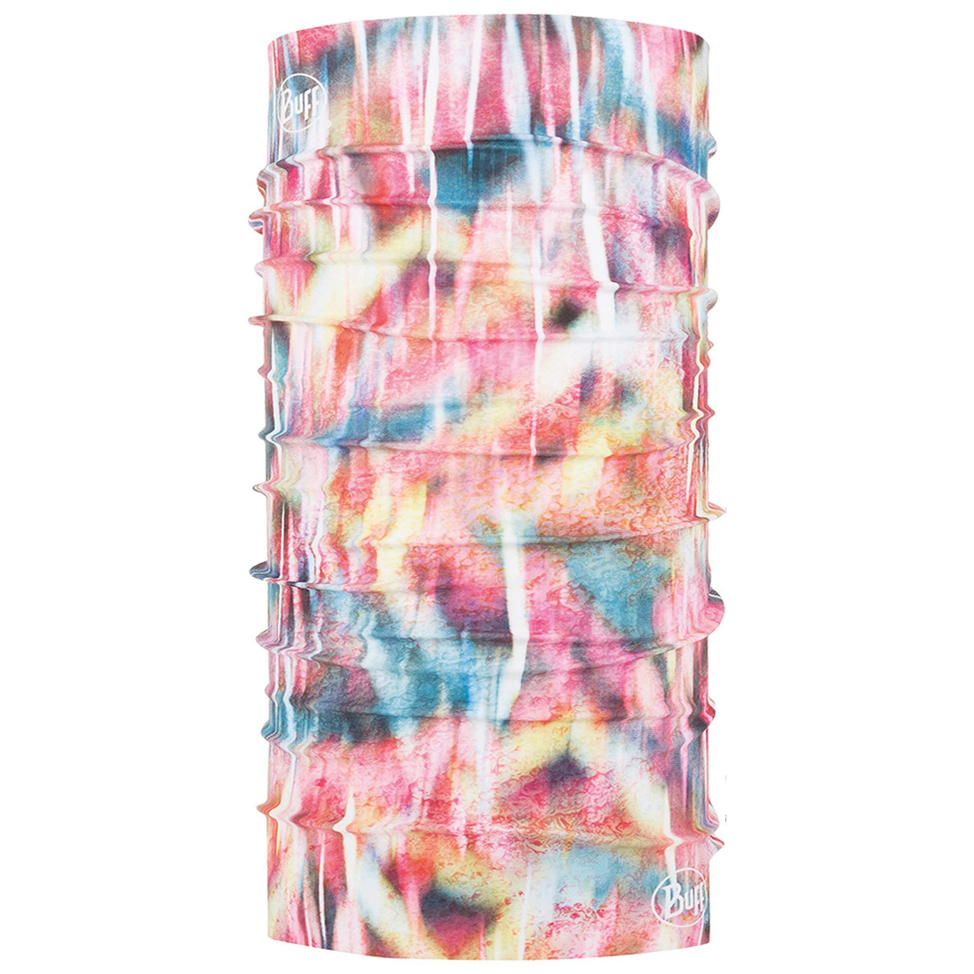 Buff Original Tie Dye Prints Shimmer, One Size