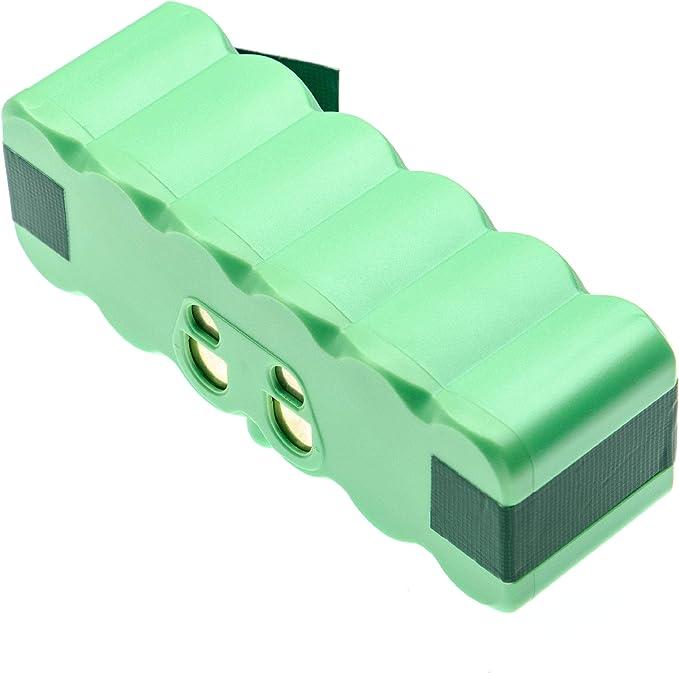 INTENSILO batería compatible con iRobot Roomba 896, 960, 965, 980 ...