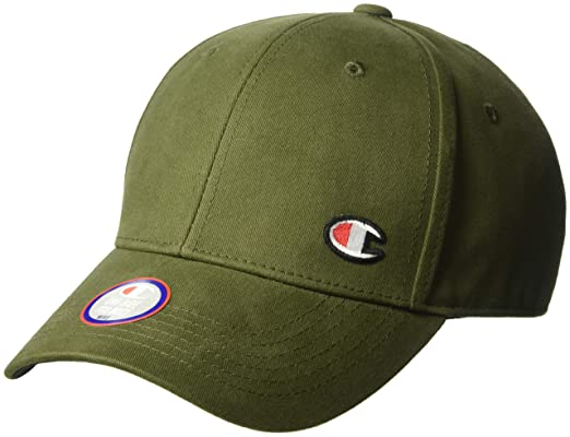 4a7b998f5f1d4 Image Unavailable. Image not available for. Colour  Champion LIFE Men s Classic  Twill Hat ...