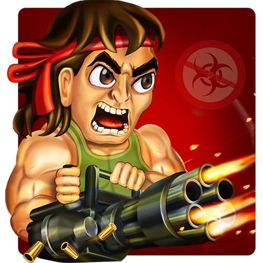 Zombie Shooter Defense - Shoot & Kill Zombies (Best Tower Defense Games)