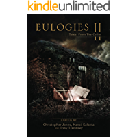 Eulogies II: Tales from the Cellar