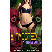 A Twisted Threesome (English Edition)