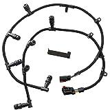 Powerstroke 6.0l Glow Plug Harness Kit Includes