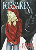 Forsaken (Women of the Otherworld)