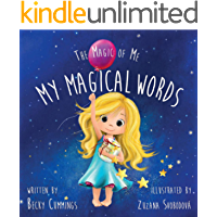 My Magical Words (The Magic of Me Series Book 1)