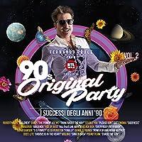 Fernando Proce Di Rtl 102,5 Presenta 90s Original Party Vol.2