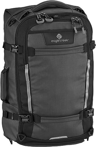 Eagle Creek Gear Hauler Luggage, Asphalt Black, One Size