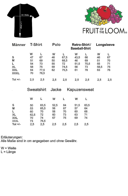 world-of-shirt Herren Polo Shirt Karlsruhe meine Heimat mein Verein