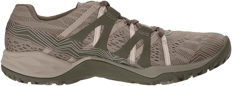 Merrell Womens Siren Hex Q2 E-Mesh Hiking Boot