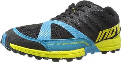 Inov-8 Terraclaw 250 Zapatillas de trail running, Negro, 46.5: Amazon.es: Zapatos y complementos