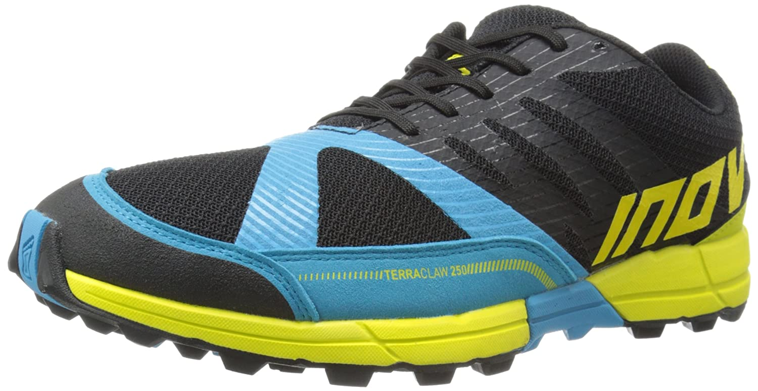 Inov-8 Men s Terraclaw 250 Trail Running Shoe