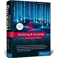 Hacking & Security: Das umfassende Handbuch