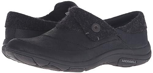 Merrell Donna Dassie Fold Moc Moc Moc Slipper   Slippers 94b2e4