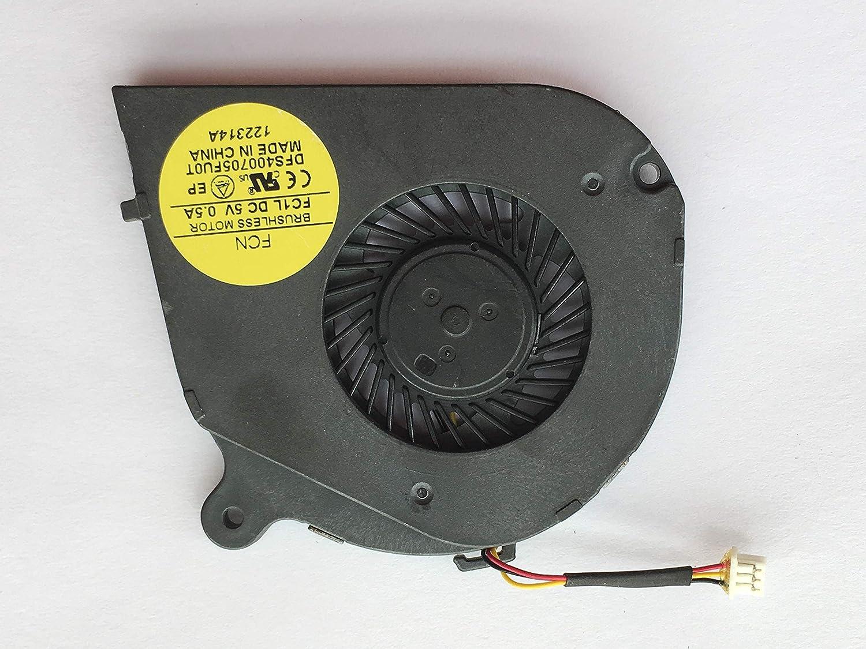 HK-Part Fan for Acer Aspire V5-131 V5-171 Chromebook C710 One 756 CPU Cooling Fan 23.SGYN2.001
