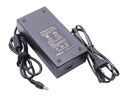 CARGADOR ORDENADOR PORTÁTIL 19V, 7.1A, 135W compatible con ACER sustituye PA-1131