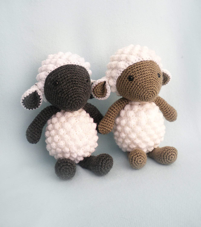 Amigurumi Crochet Animals - All Free Amigurumi Crochet Animal ... | 1500x1329