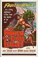 Phantom From 10,000 Leagues-1955