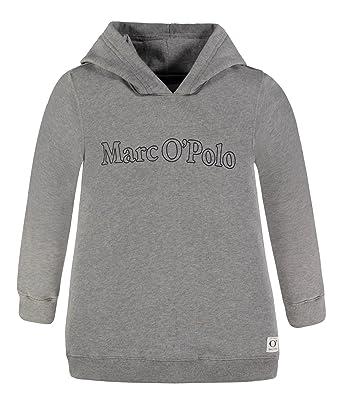 64c35d3878697b Marc O' Polo Kids Jungen Sweatjacke Sweatshirt 1/1 Arm mit Kapuze, (