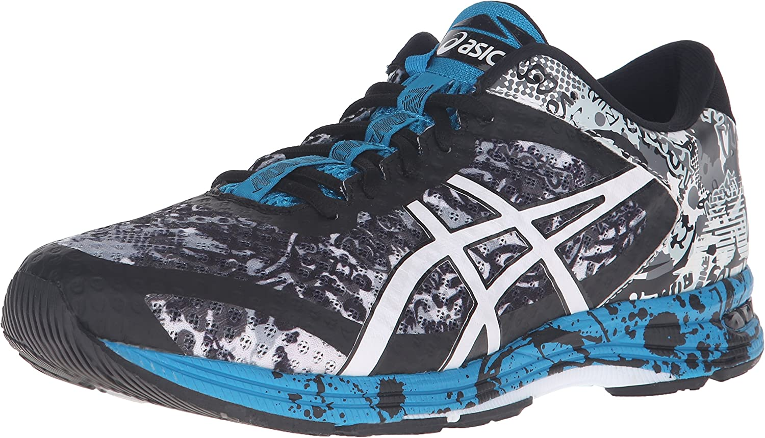 ASICS Men's Gel-Noosa Tri 11 Running Shoe