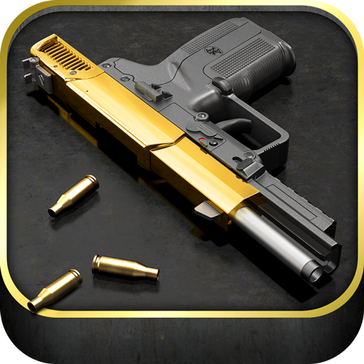 iGun Pro - The Original Gun App
