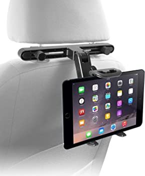 Macally Adjustable Car Seat Mount and Holder