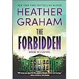 The Forbidden (Krewe of Hunters, 34)