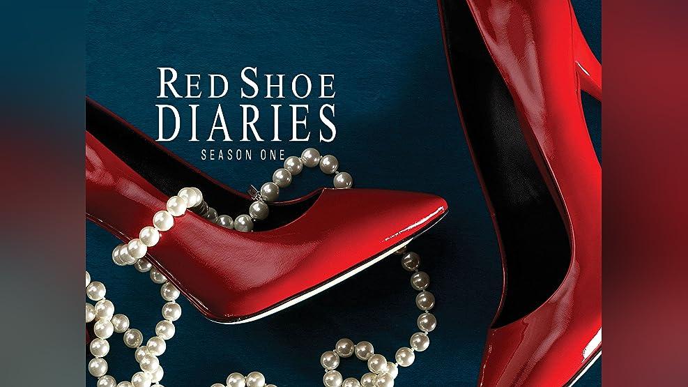 Red Shoe Diaries- Season 1