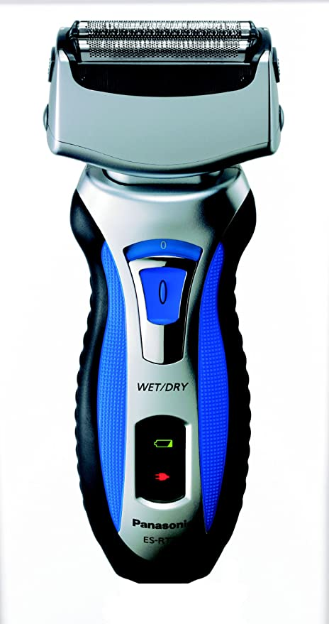 Panasonic ES-RT31-S511 Máquina de afeitar de láminas Recortadora ...