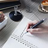 MyLifeUNIT Counter Pen with Chain, Ballpoint Pens