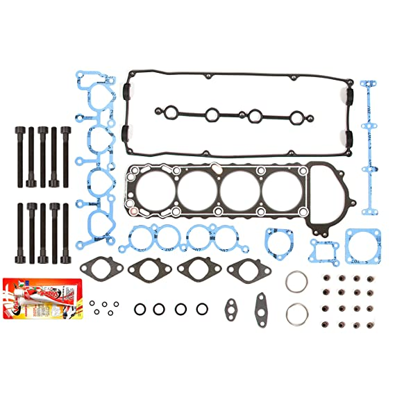 91-94 Head Gasket set For 240SX 2.4L DOHC 16V KA24DE