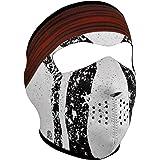 ZANheadgear Full Mask (Multi, One Size) (Neoprene, Comanche)