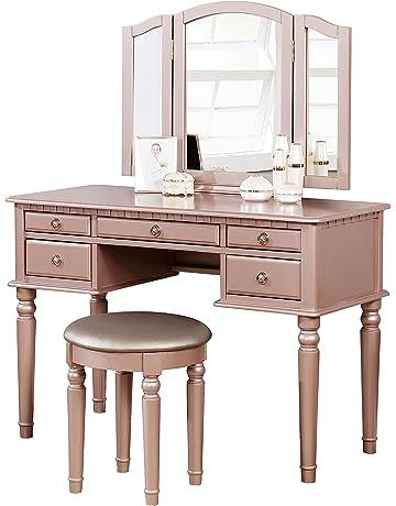 Vanities Vanity Benches Amazon Com