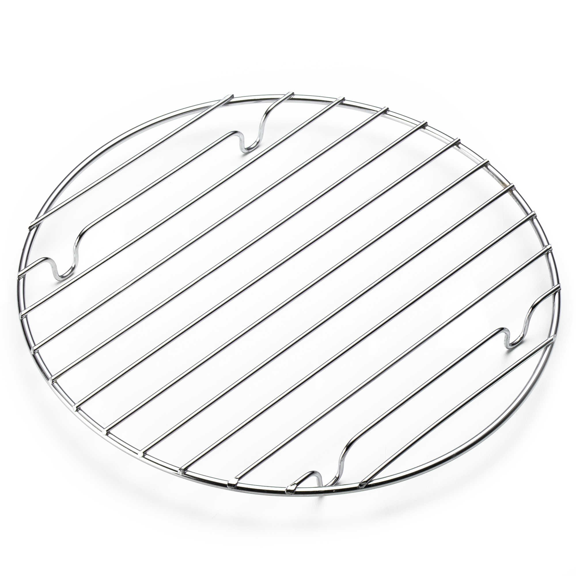 Round 9-Inch Cooling Rack