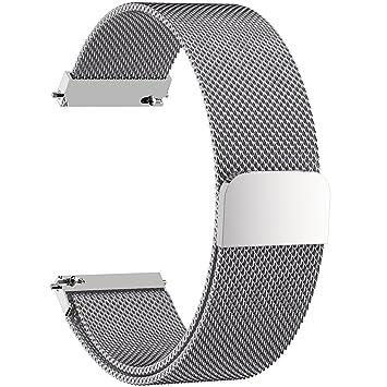 Couleur bracelet montre homme