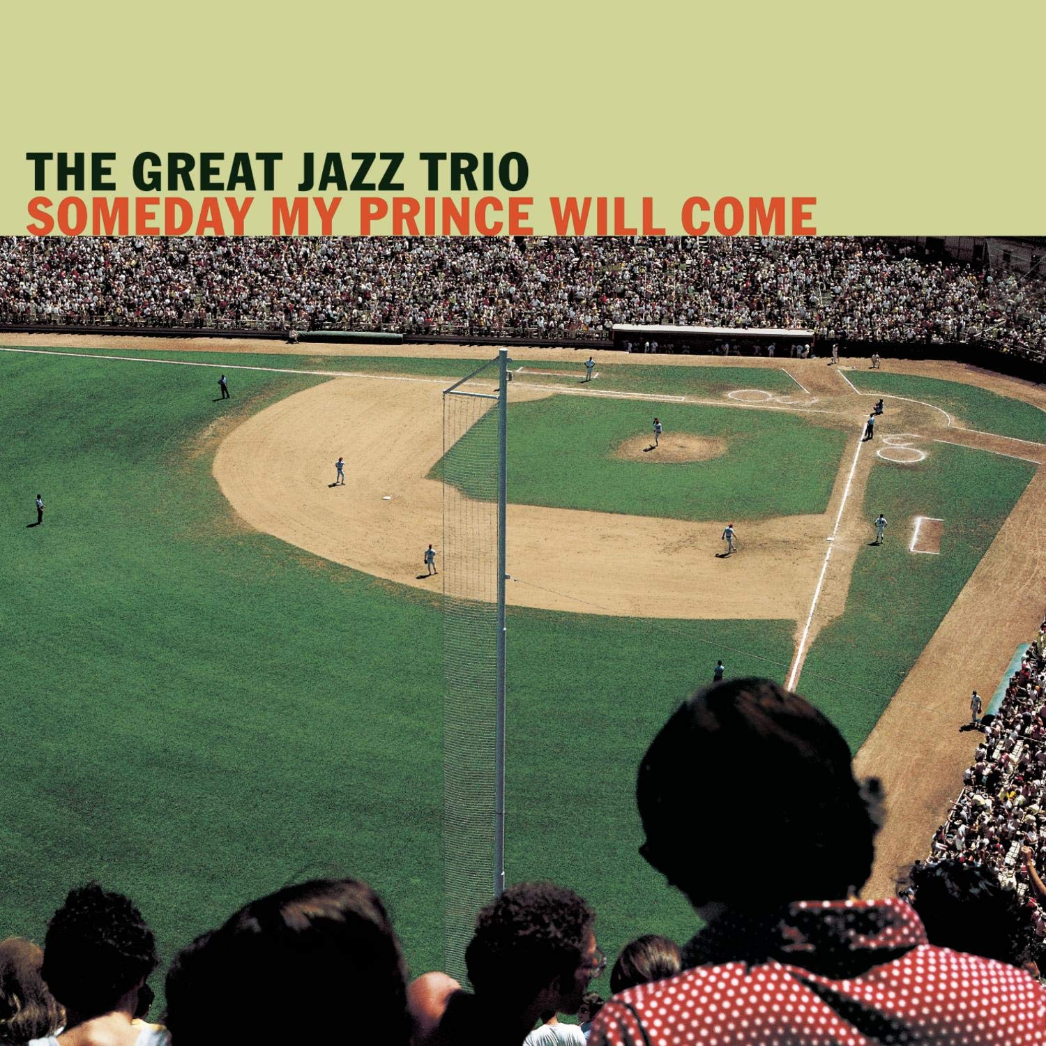 The Great Jazz Trio - Someday My Prince Will Come - Amazon.com Music