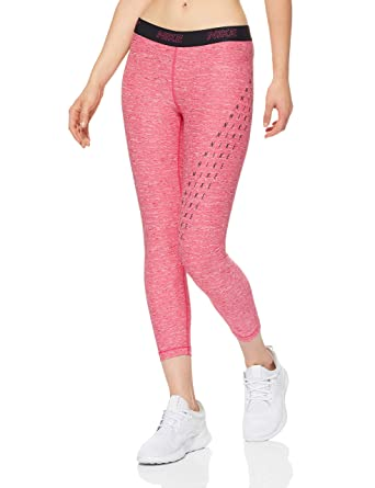 63eaa1d488c3c Nike Training 3/4 Length For Women, Pink, Xs: Amazon.ae