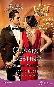 Ousado Destino (Harlequin Jessica Livro 283)