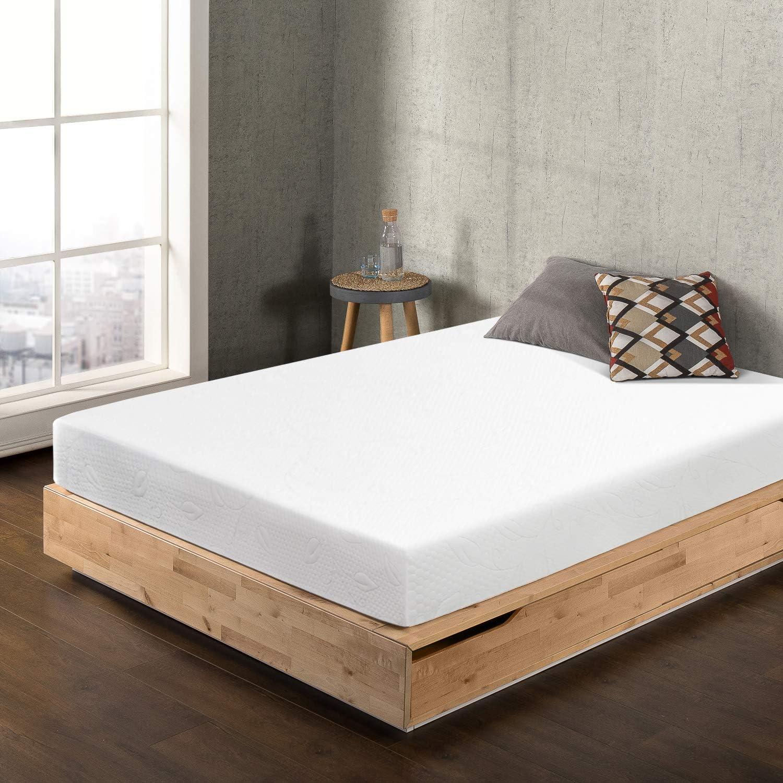 Amazon Com Best Price Mattress 8 Inch Air Flow Memory Foam