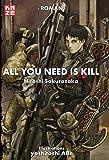 All You Need is Kill - Roman Poche